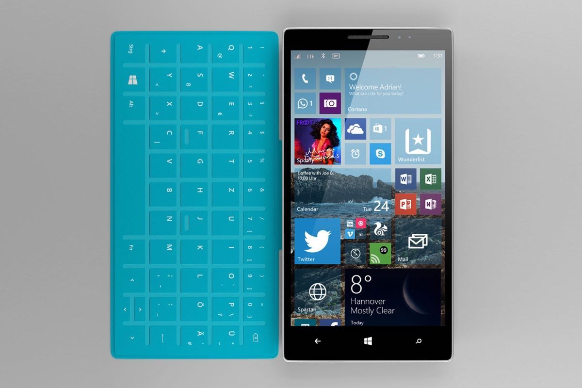 surface phone 3