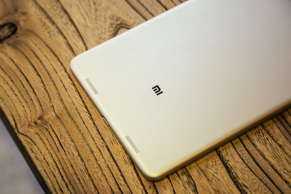xiaomi mi pad 3 Windows Android 3