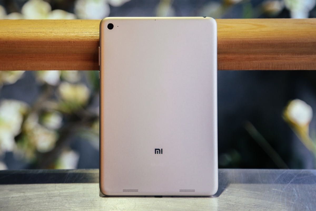xiaomi mi pad 3 Windows Android