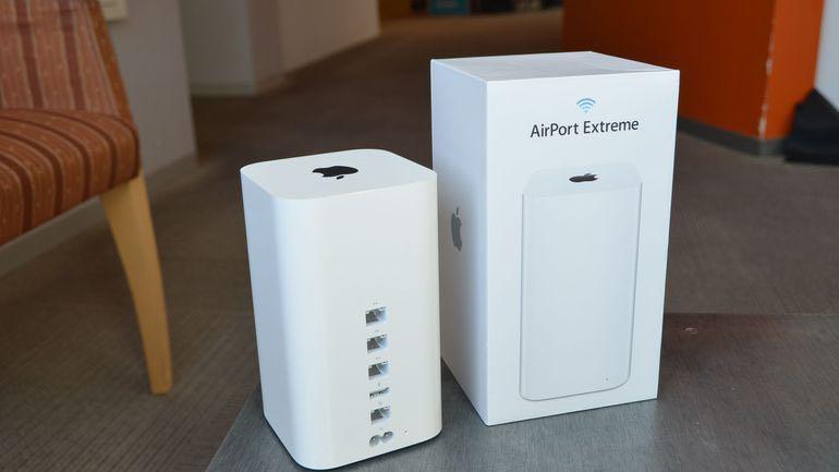 AirPort Apple 1