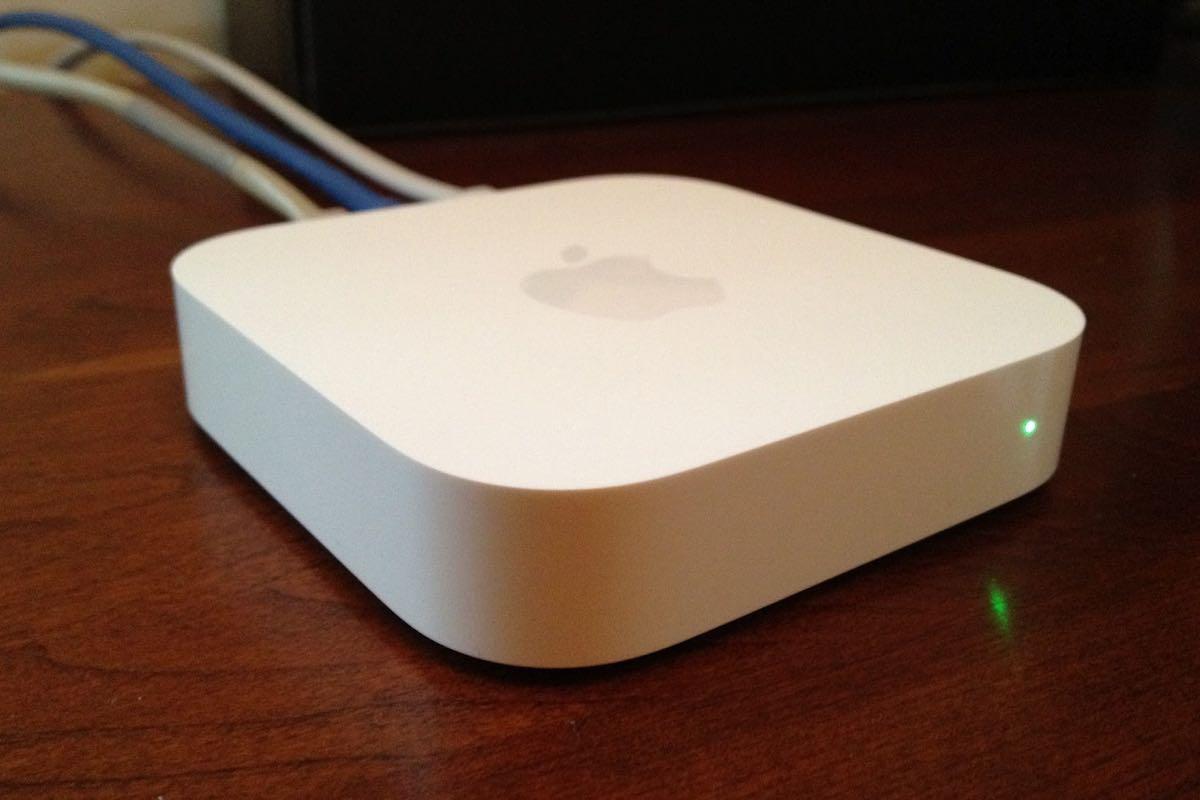 AirPort Apple 2