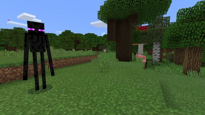 Apple TV Minecraft 2