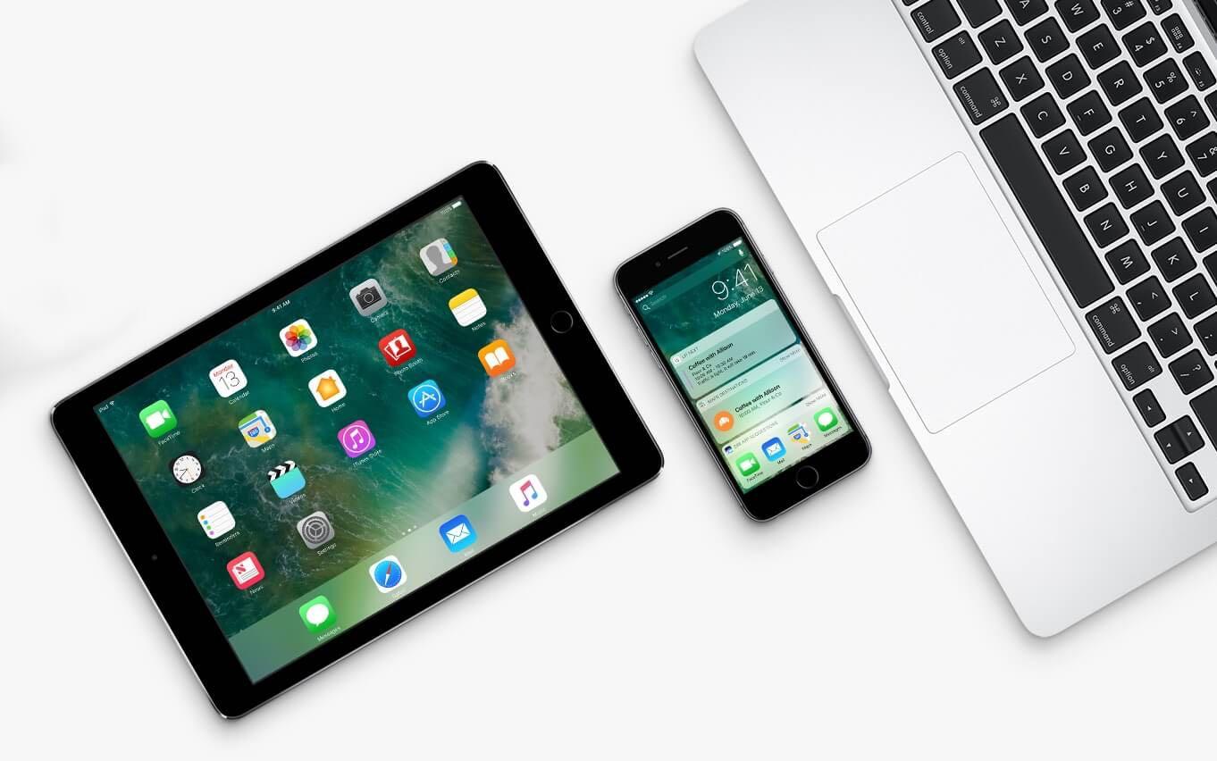 Apple iOS 10.2 beta 7 download install  3