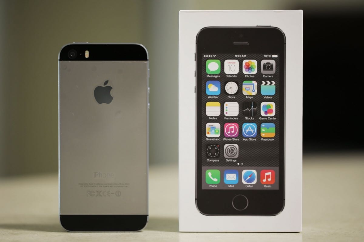 Apple iPhone 5s Buy Russia Moskow