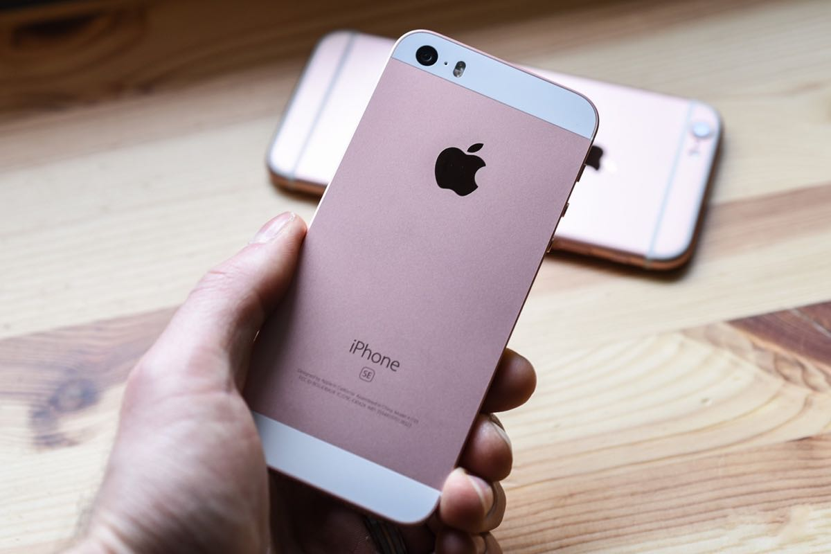 Apple iPhone 7 Best SmartPhones Google Top-10 3