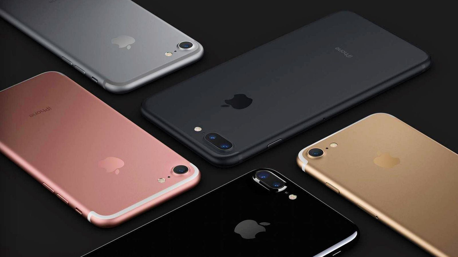 Apple iPhone 7 Best SmartPhones Google Top-10