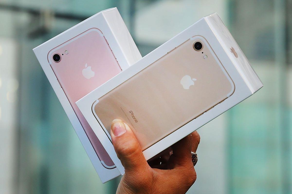Apple iPhone 7 Russia 4