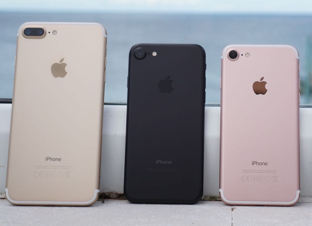 Apple iPhone 7s Plus SmartPhone 3