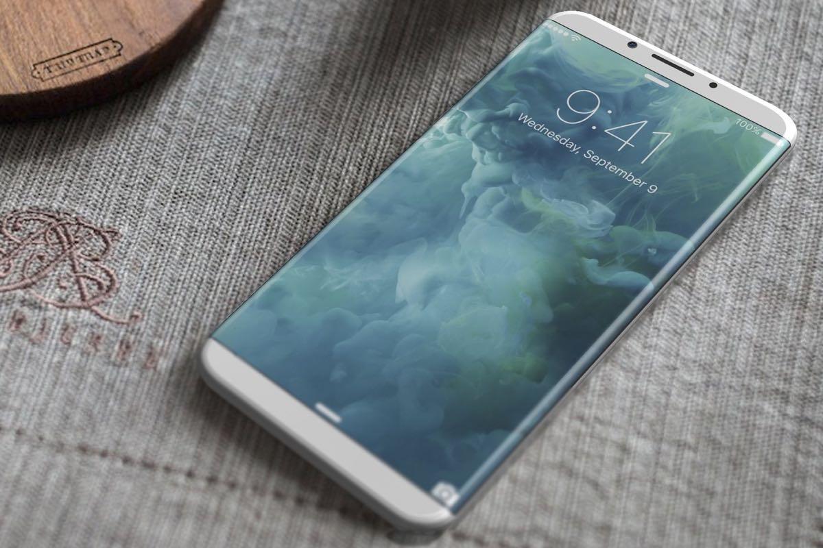 Apple iPhone 8 Lenovo Glass 2