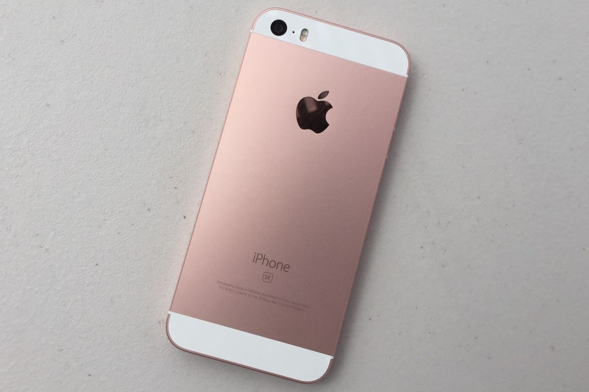Apple iPhone SE Russia Buy 4