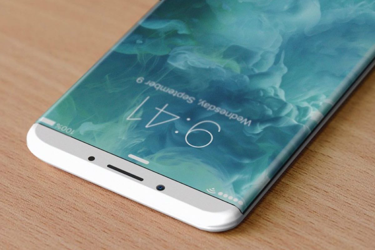 Apple iphone 8 1