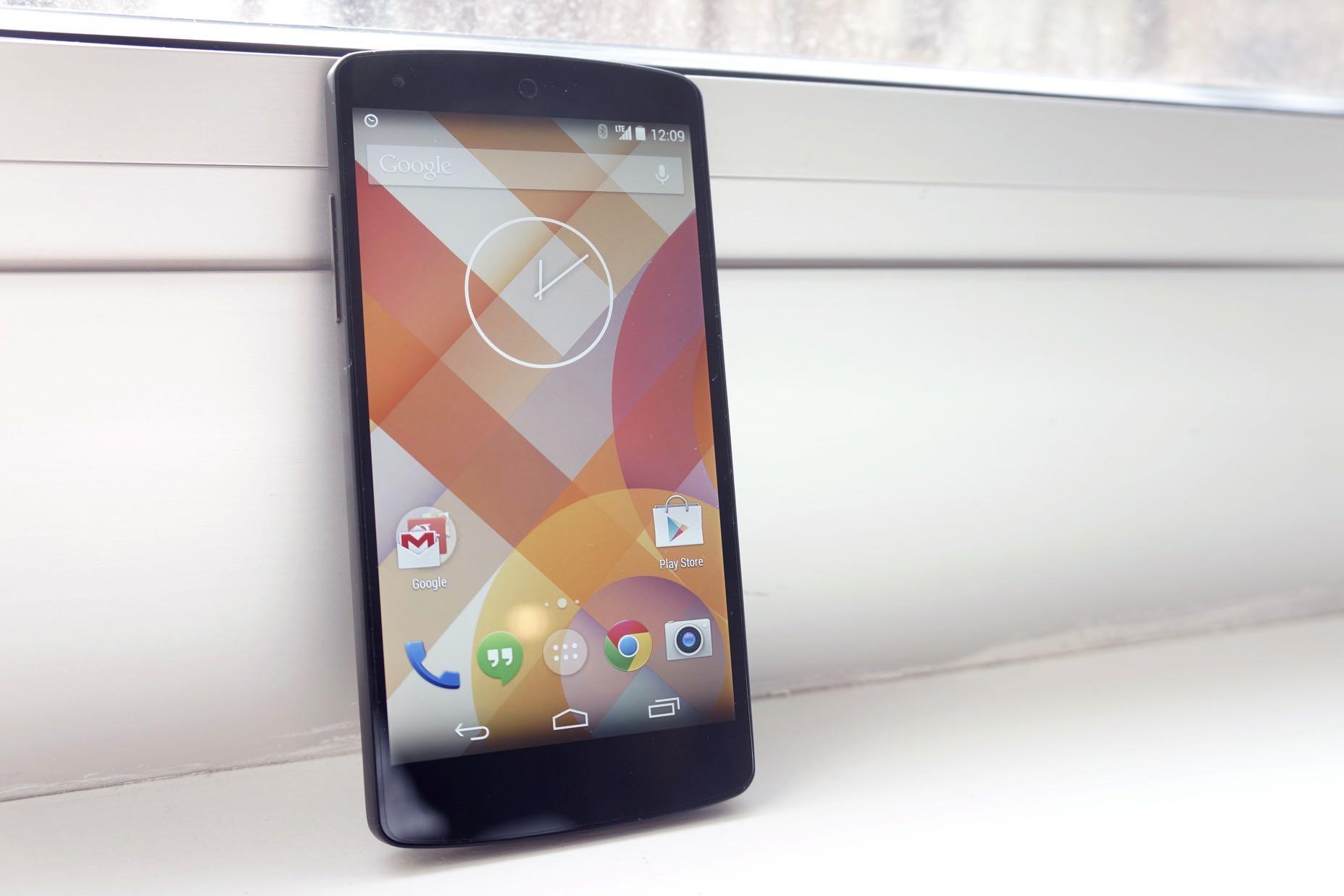 Google LG Nexus 5 Android 7.1.1 Nougat Download XDA 3