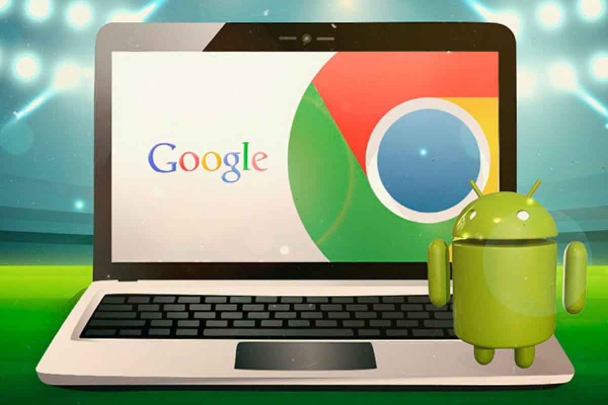Google Chrome для Android - YouTube