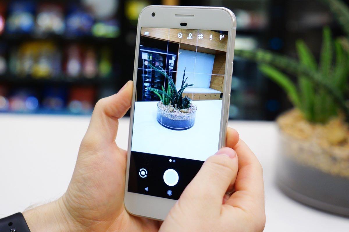 Google Pixel M 2