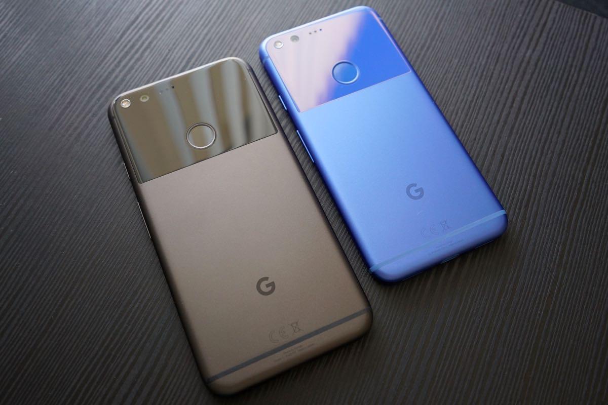 Google Pixel M SmartPhone 2017 5