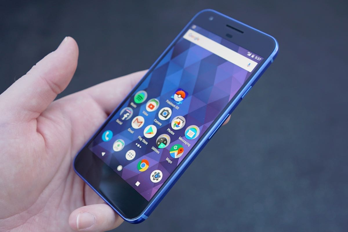Google Pixel M SmartPhone 2017