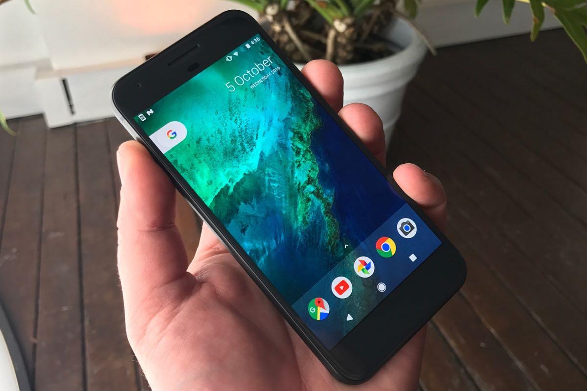 Google Pixel M SmartPhone