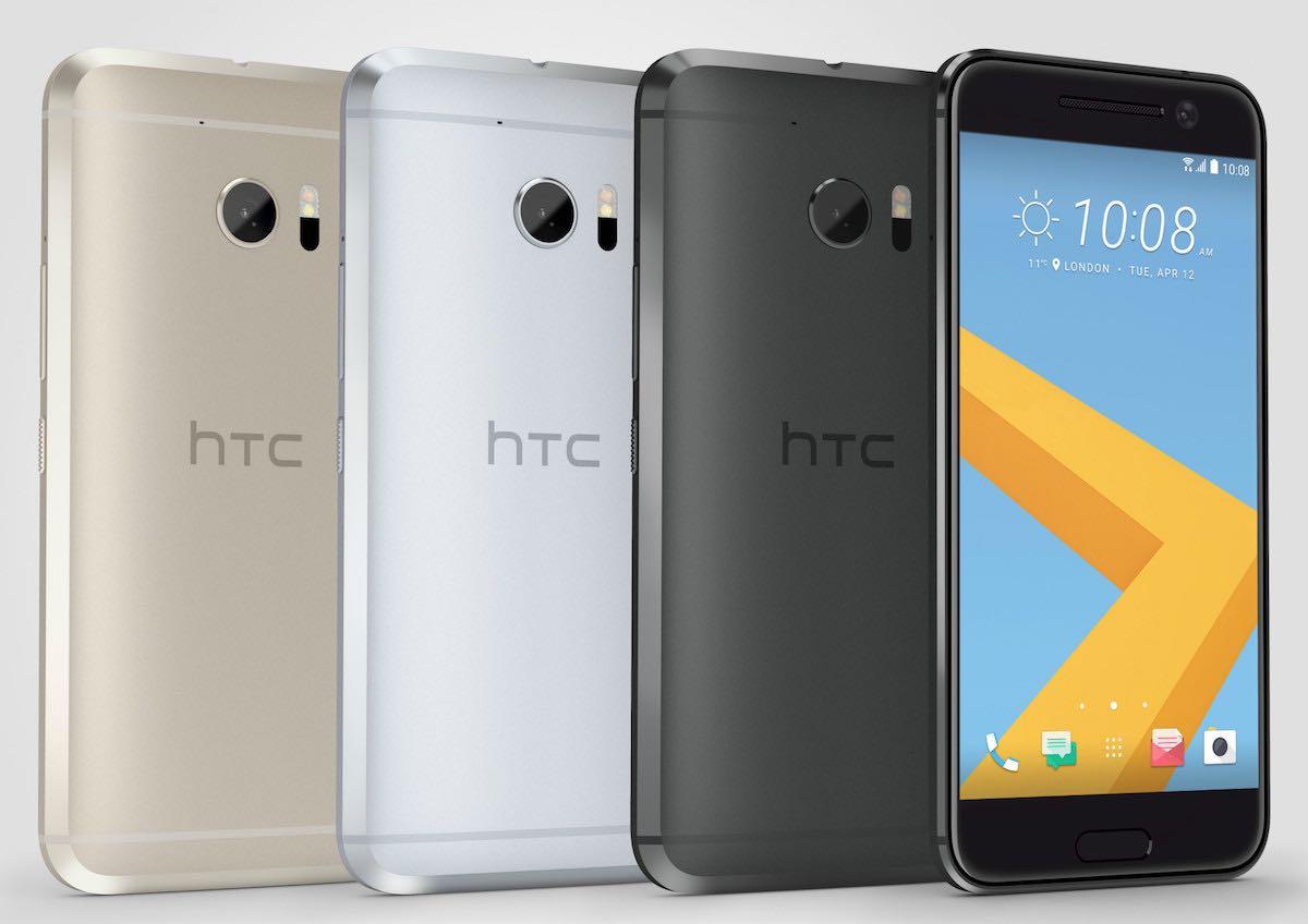 HTC 11 Ocean 3