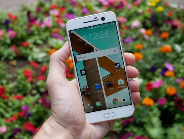HTC SmartPhone 2