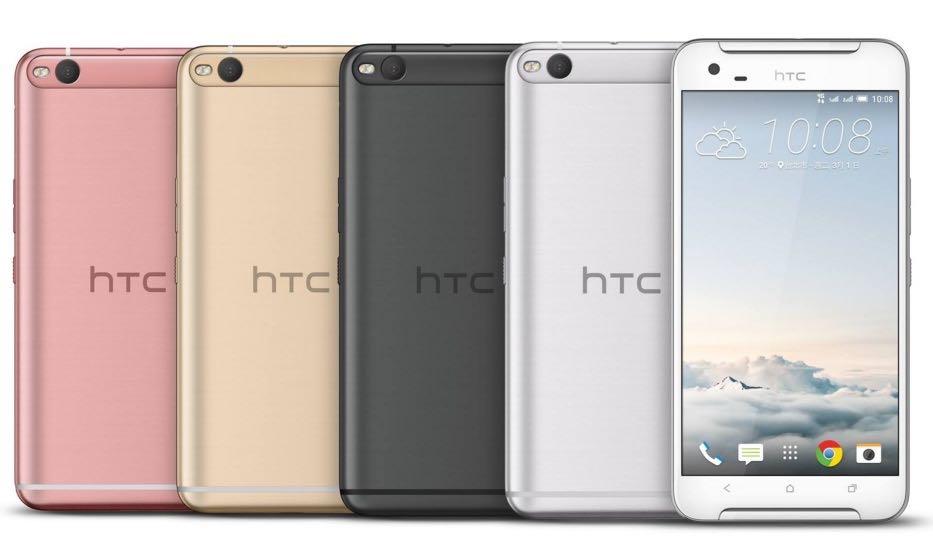 HTC X10 1