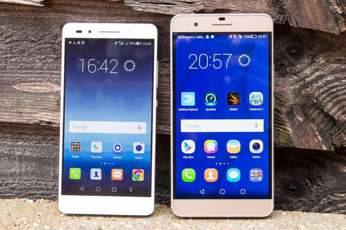Huawei Honor 6S 1