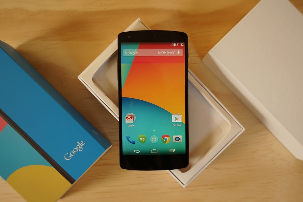 LG Google Nexus 5 Buy Shop 34