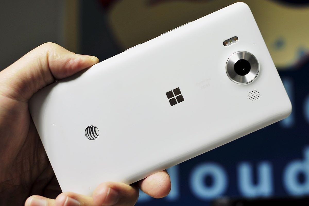 Lumia 950 Windows 10 3
