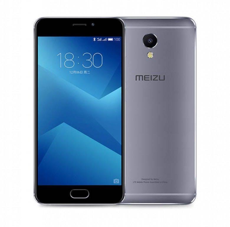 Meizu M5 Note Smartphone 2