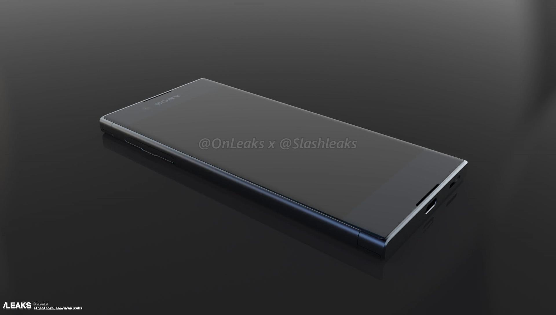 New Sony Xperia XA 2