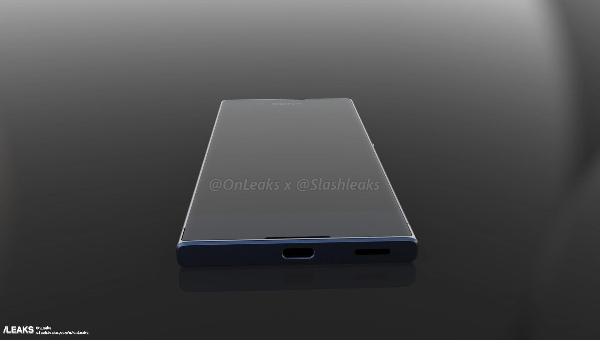 New Sony Xperia XA 3