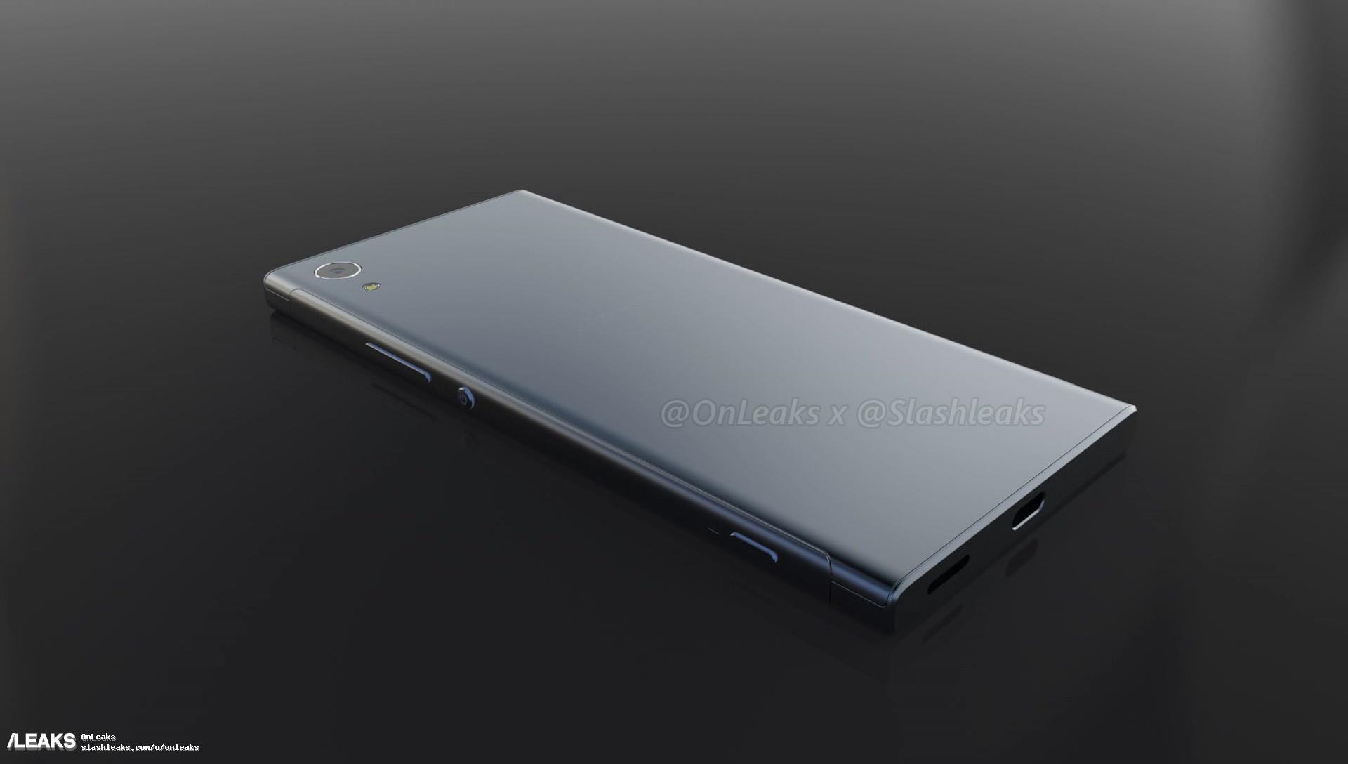 New Sony Xperia XA
