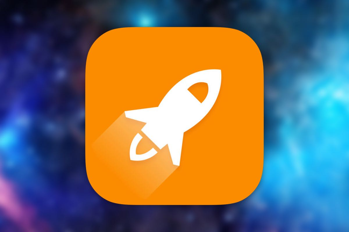 RocketVPN Download iPhone iPad Review 0