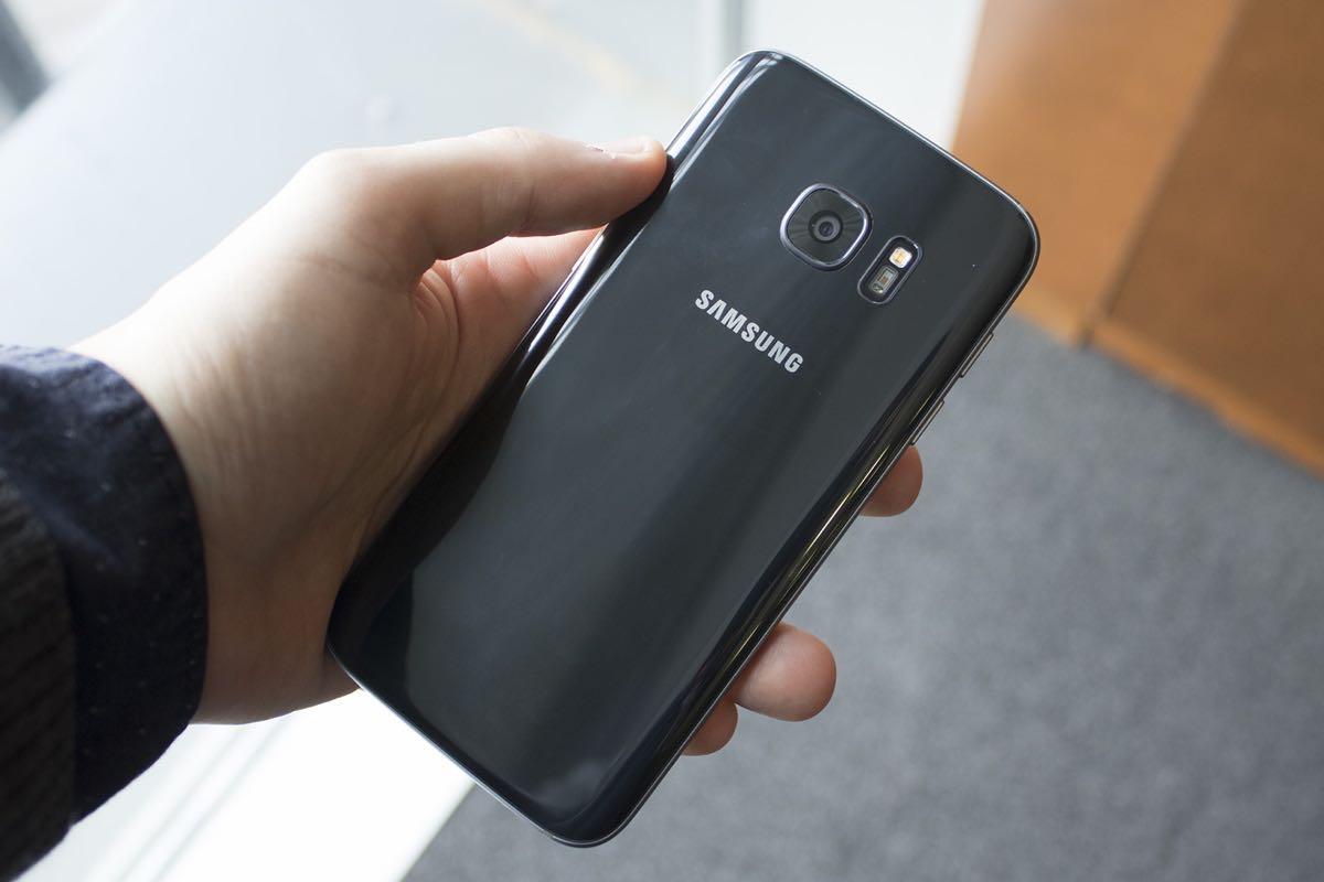 Samsung Galaxy S8 3