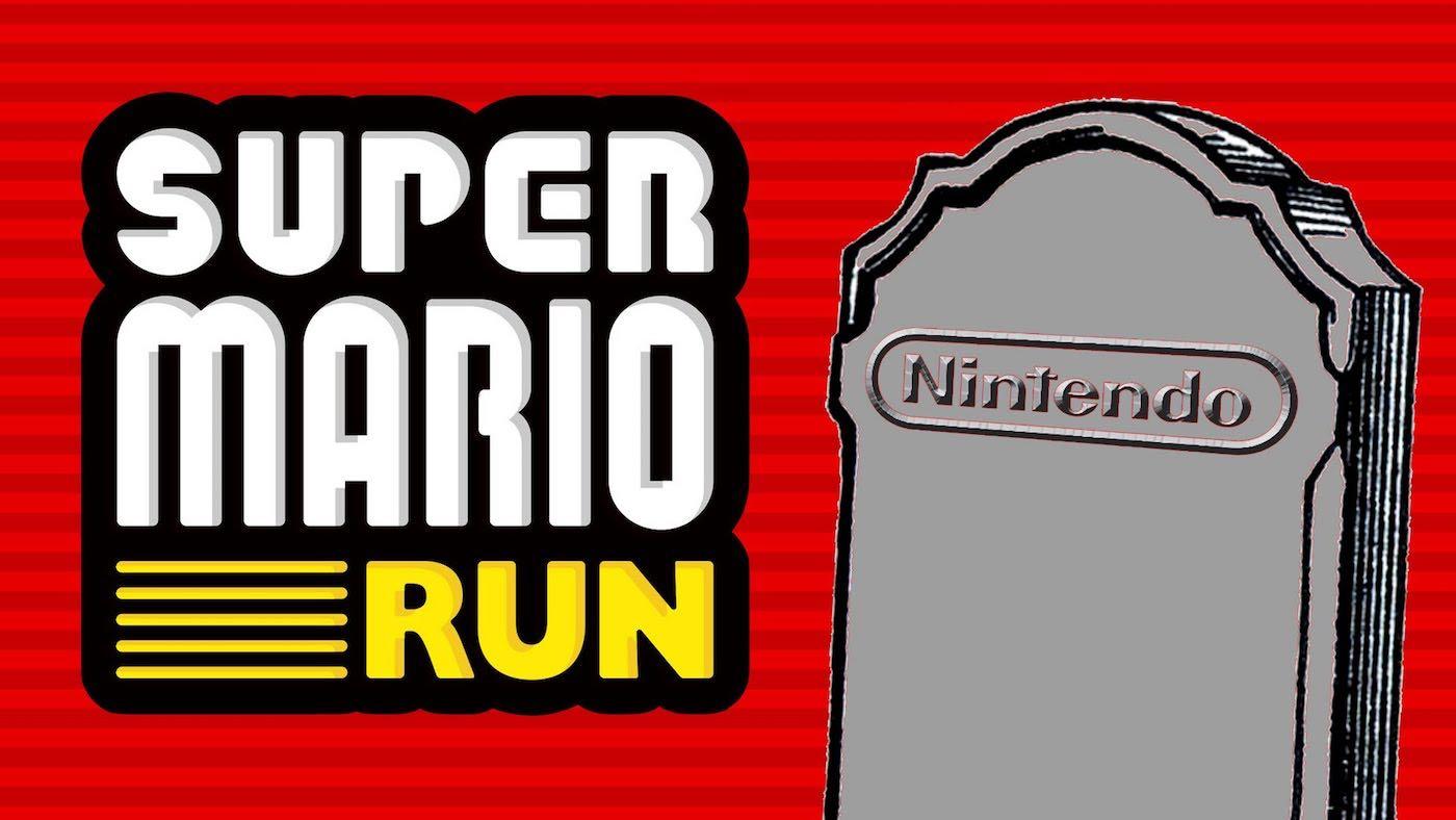 Super Mario Run Download Free Jailbreak Review Rating 3