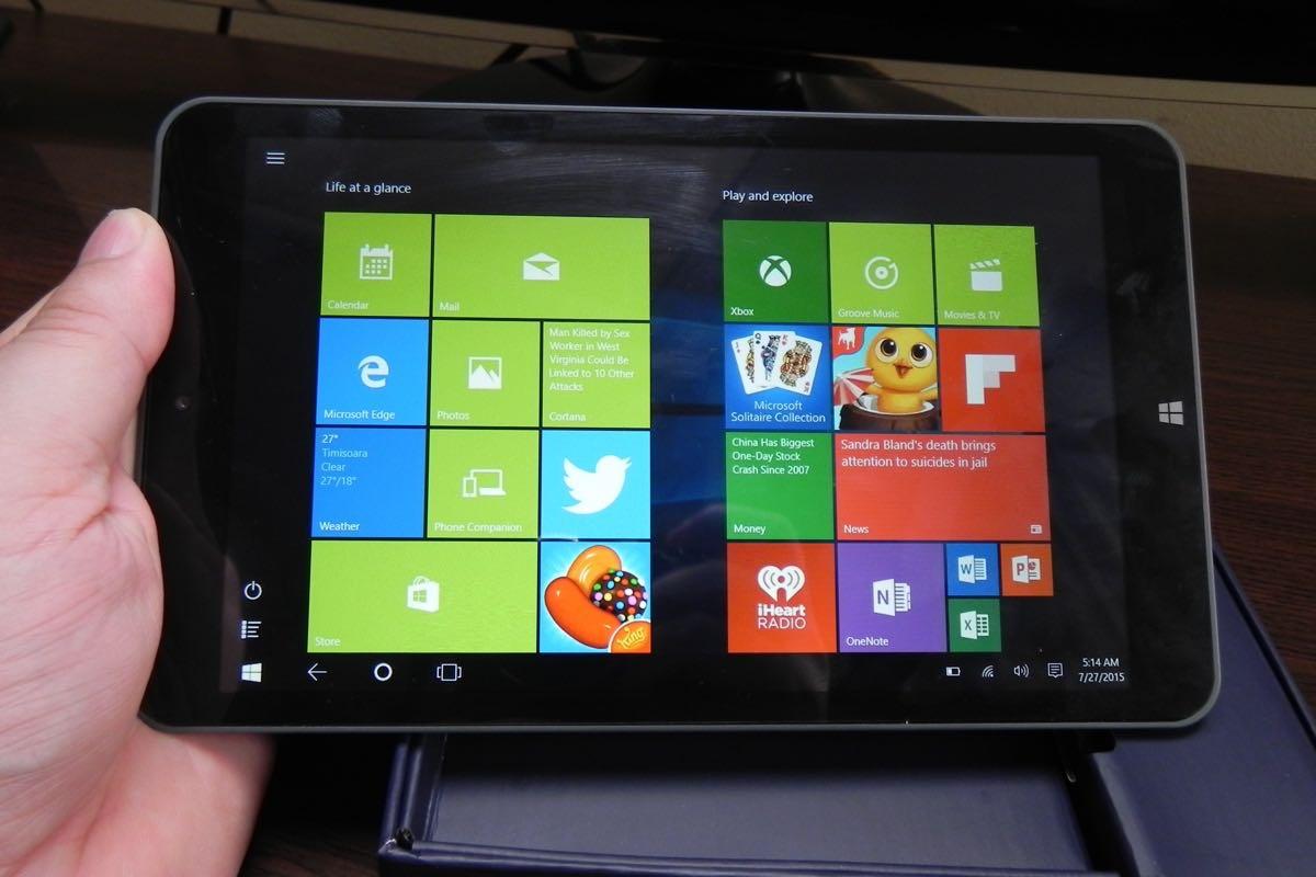 Windows 10 Qualcomm ARM 0
