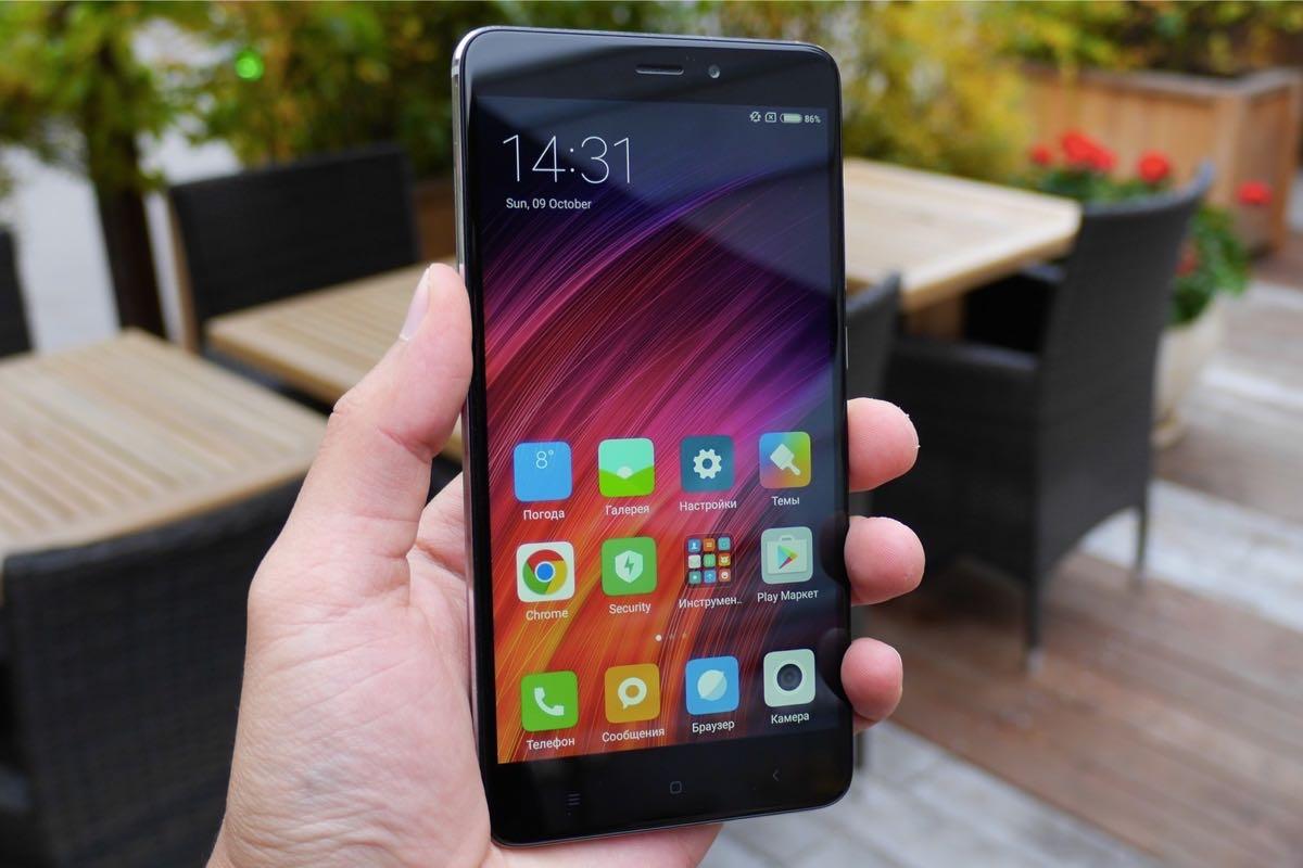 Xiaomi MI6 3