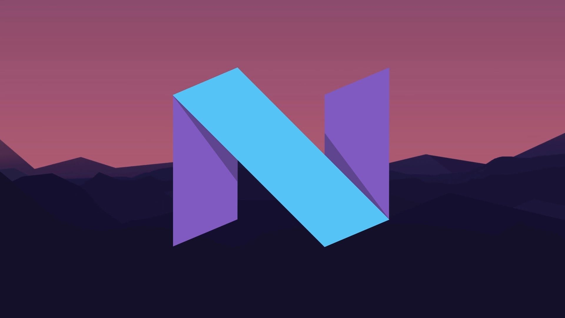 Xiaomi Mi Android 7.0 Nougat 1