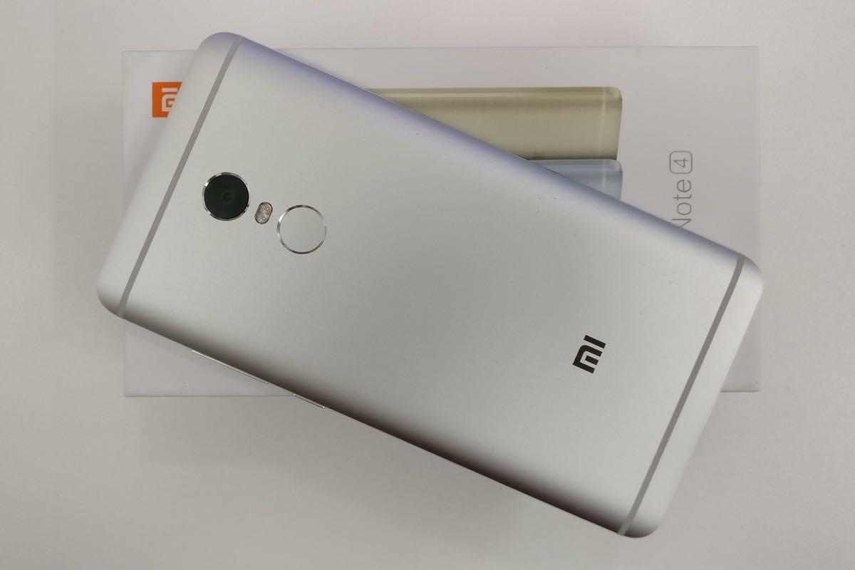 Xiaomi REdmi 4 Prime Pro 2