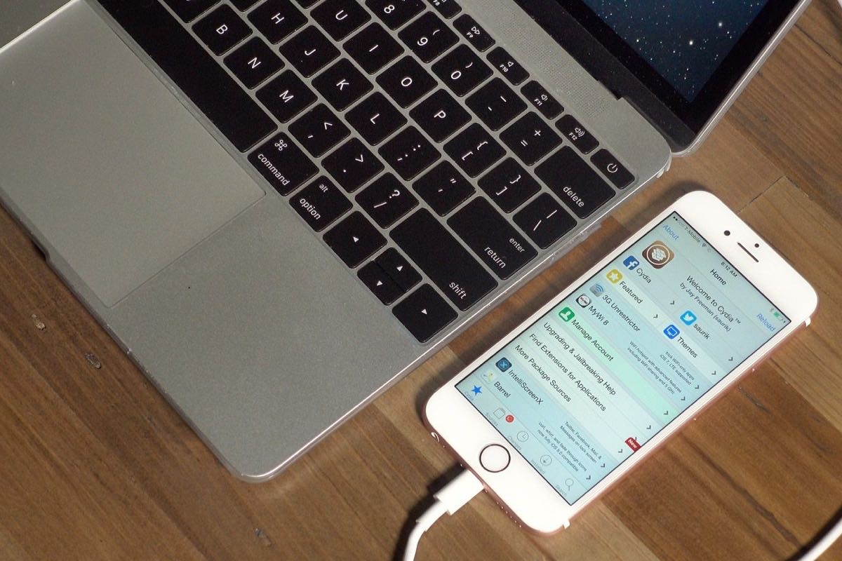 iOS 9.3.3 Jailbreak 2