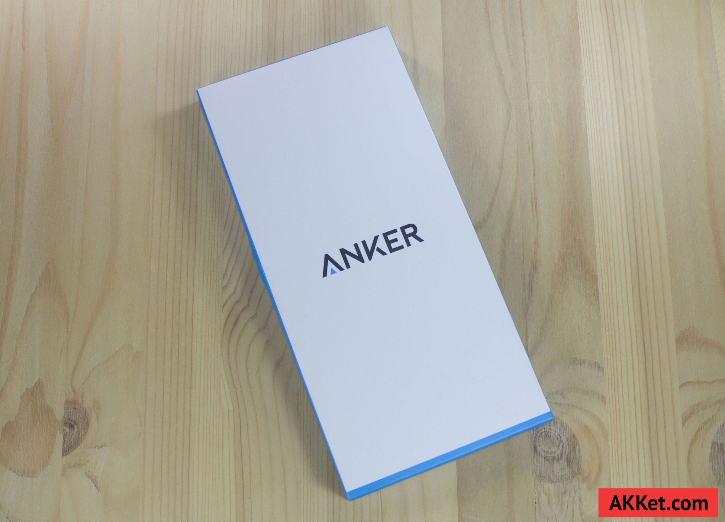 Anker Waterproof Case 1
