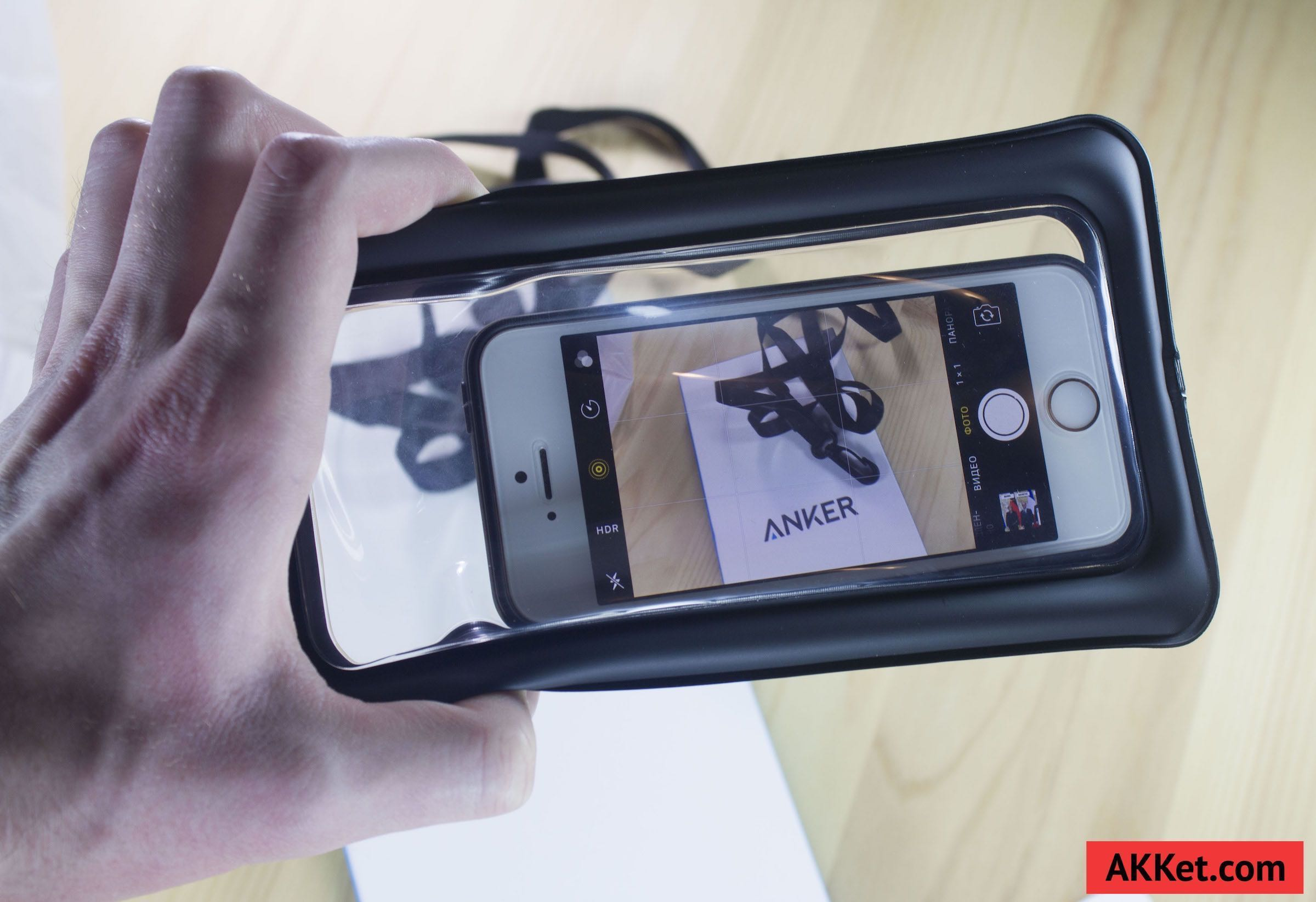 Anker Waterproof Case 15