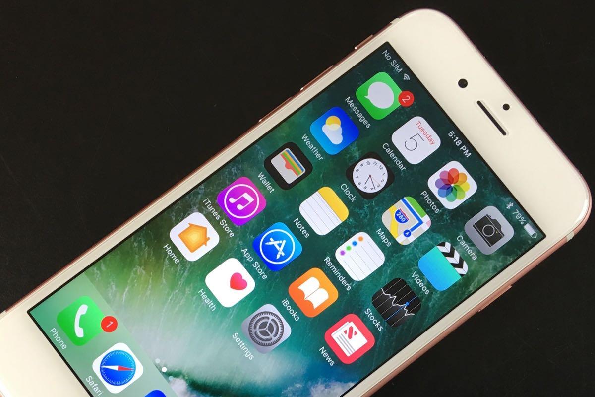 Apple iOS 10.2 download jailbreak install guide 2