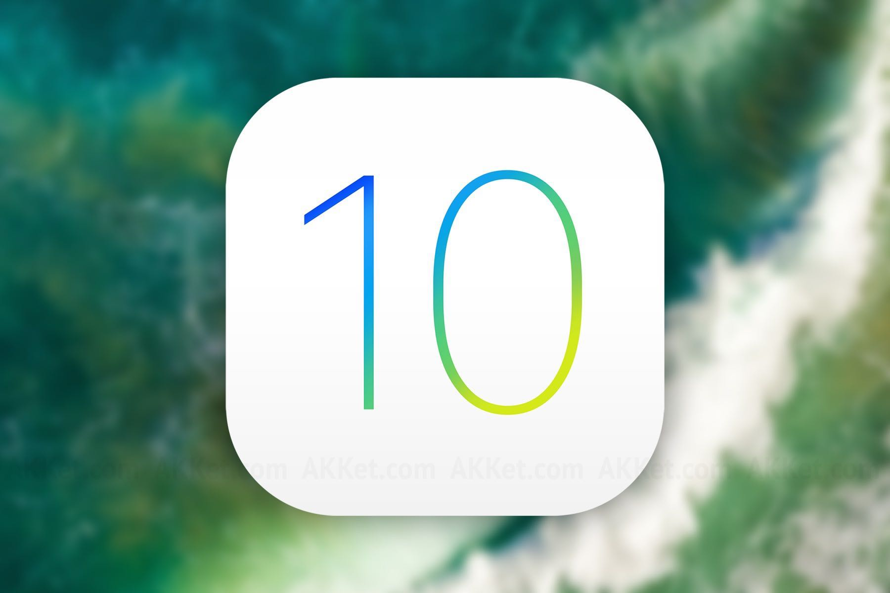 Apple iOS 10.3 beta 1 download iPhone ipad