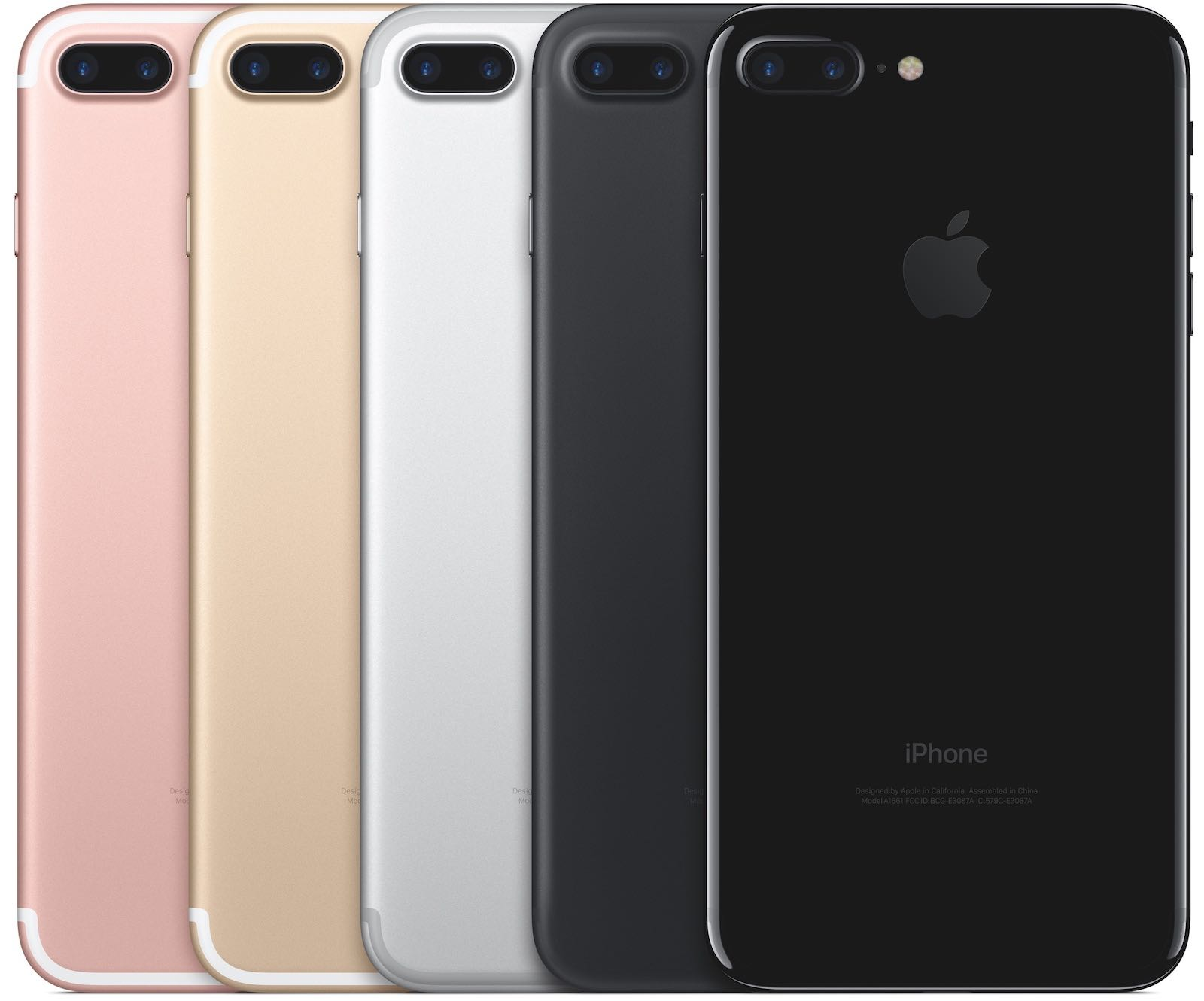 Apple iPhone 7 Plus Russia 2