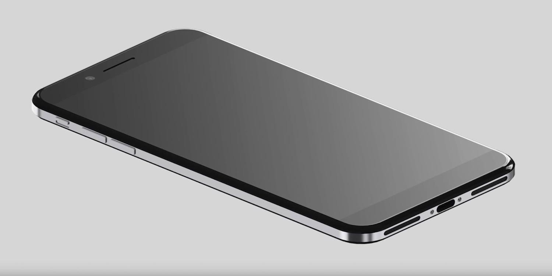Apple iPhone 8 SmartPhone 1
