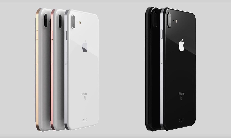 Apple iPhone 8 SmartPhone 2