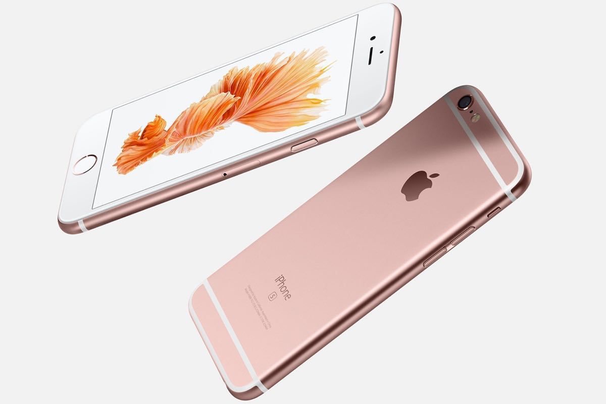 Apple iphone 6s Russia Shop