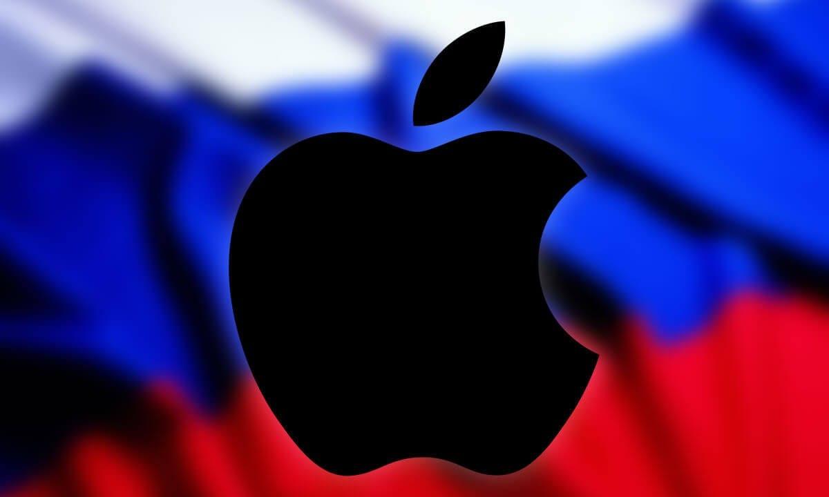 ФАС Apple 2