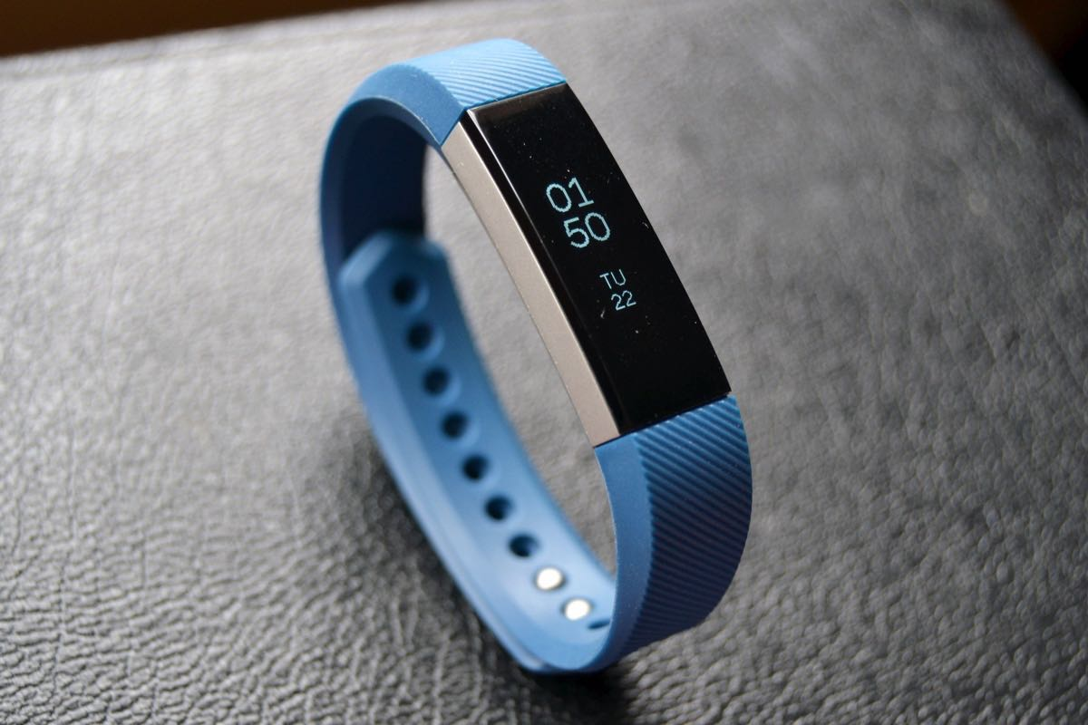 Fitbit Smart Fitness