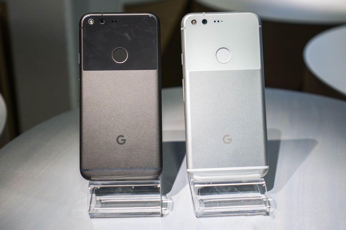 Google Pixel 2 PR 2